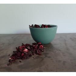 fleur d'Ibiscus (bissap) 10gr